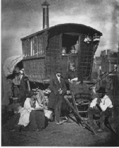Gypsy_encampment