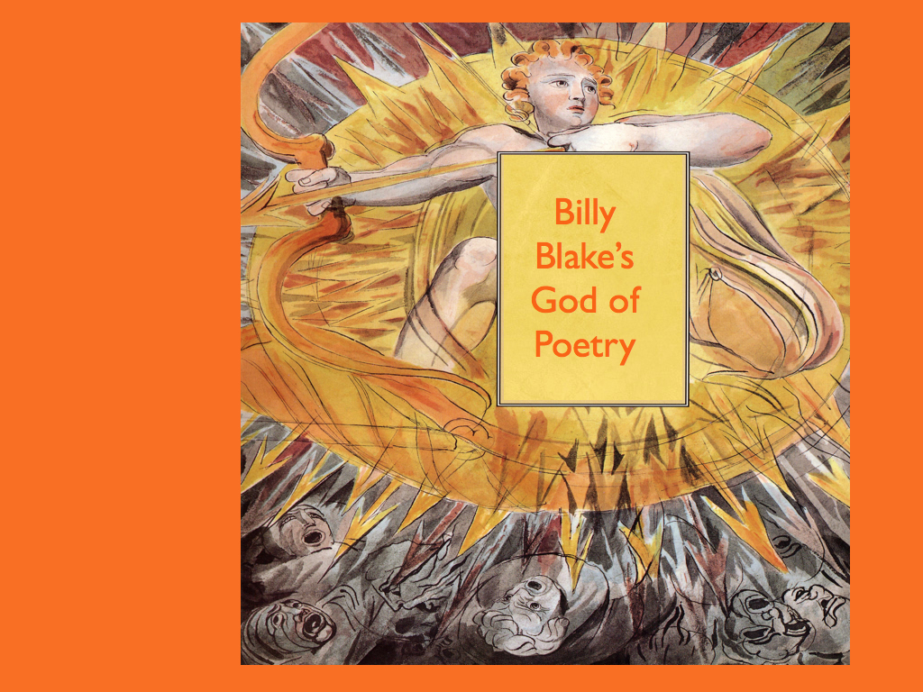 an introduction to the life and literature by william blake Discuss the life and works of the visionary poet william blake  22  introduction william  let us now go through the life and literary works by  william blake.
