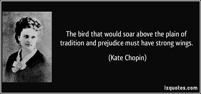 right place wrong time in the storm by kate chopin The storm, a short story about an extramarital affair in the south, is very sexually explicit, especially for the time it was written, in 1898 because of that, the story wasn't published during chopin's lifetime.