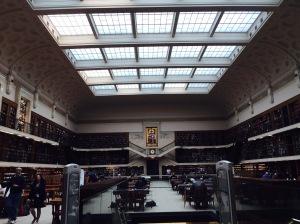 Mitchell Interior