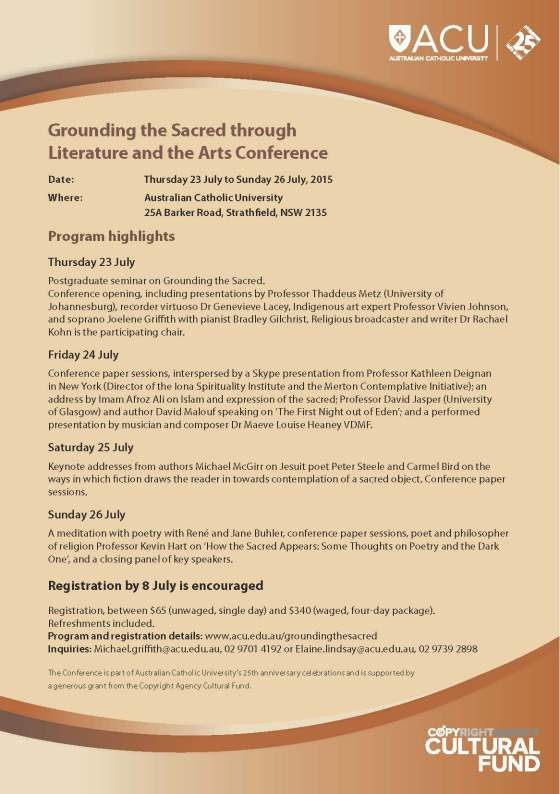 Grounding the Sacred through Literature and the Arts 2015_Page_2