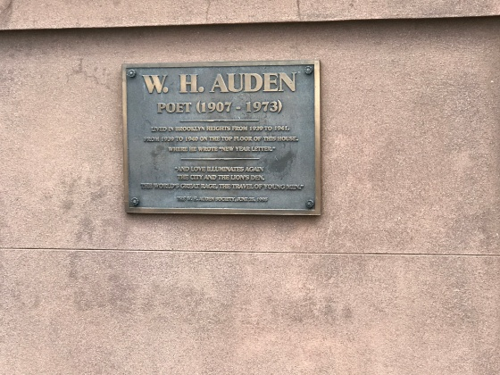 auden-lived-here