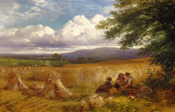 george_cole_harvestrest1865