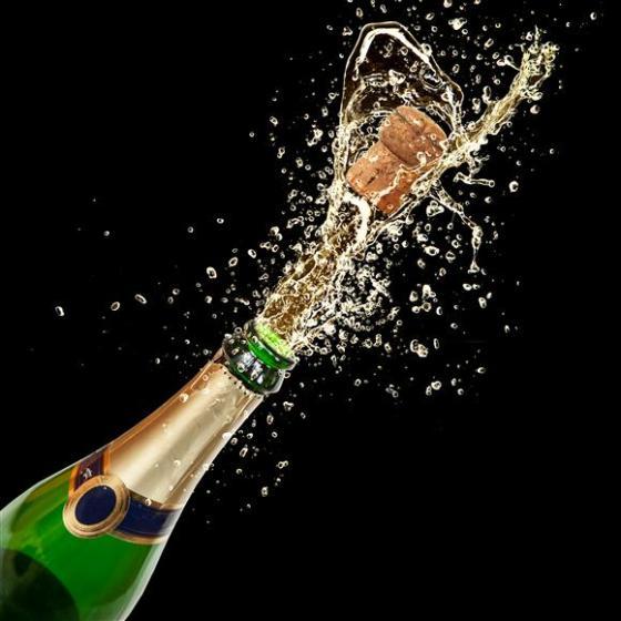 szampana