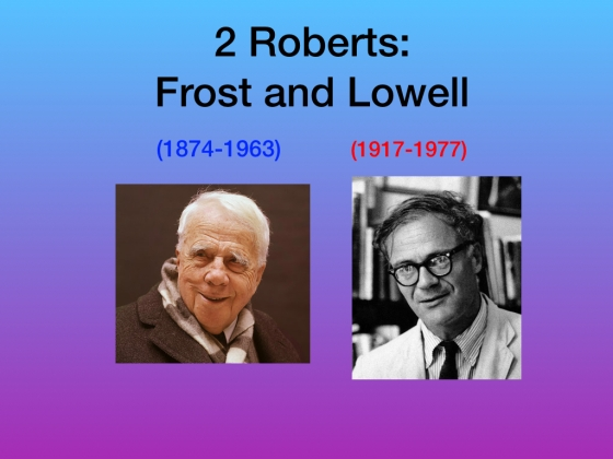 Frost and Lowell.001