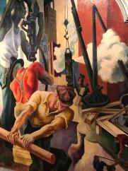 Benton Workers