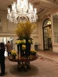 Gatsby's Plaza Foyer