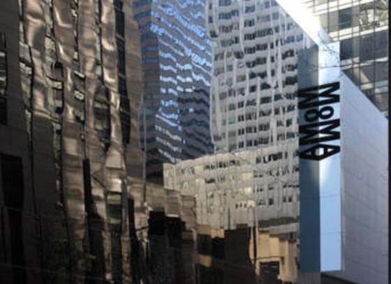 MOMA- image