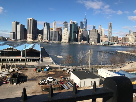 View from Brooklyn 2